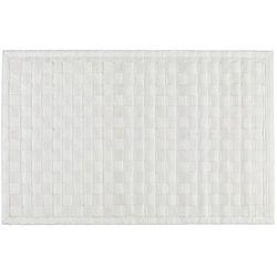 Wenko Mata łazienkowa adria white, 80 x 50 cm,