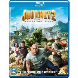 Podróż na Tajemniczą Wyspę [Blu-Ray 3D|2D]