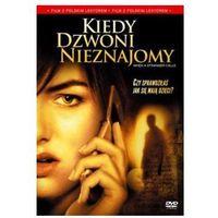 Kiedy dzwoni nieznajomy (DVD) - Simon West - sprawdź w wybranym sklepie
