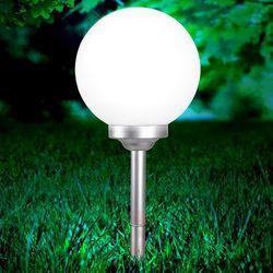 Globo 3379 - led lampa solarna solar 3xled/0,06w/2xaa (9007371172160)