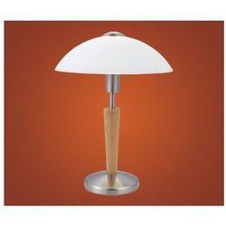 Eglo Solo 1 - lampa stołowa / nocna  - 87256
