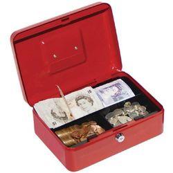 Phoenix Zamykana kasetka na pieniądze | 20x16x(h)7cm