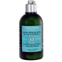 L´occitane  revitalizing fresh conditioner 250ml w odżywka do włosów (3253581260036)