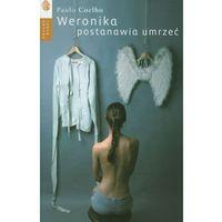 Weronika postanawia umrzeć ( opr. twarda )