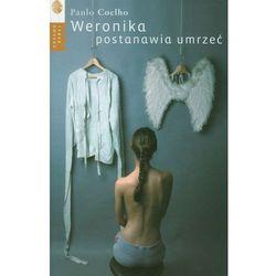 Weronika postanawia umrzeć ( opr. twarda ) (kategoria: Numerologia, wróżby, senniki, horoskopy)