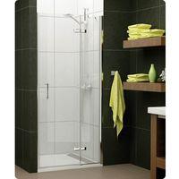 Ronal  pur light drzwi prysznicowe plg10005007 marki Sanswiss