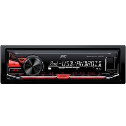 JVC KD-X130, sprzęt car-audio