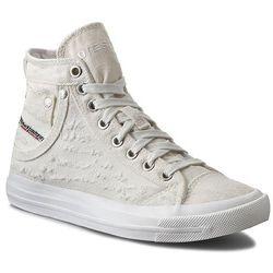 Sneakersy DIESEL - Exposure IV W Y00638 P0810 T1003 White