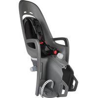 fotelik rowerowy zenith relax adapter czarny marki Hamax