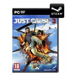 Just Cause 3 PL - Klucz - produkt z kategorii- Kody i karty pre-paid