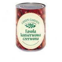 Fasola czerwona konserwowa Green Garden 380 g