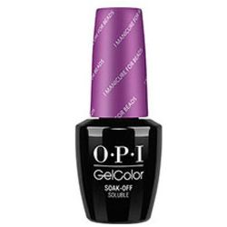 OPI GelColor I MANICURE FOR BEADS Żel kolorowy (GC-N54)