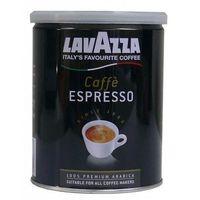 Lavazza Kawa mielona  l'espresso italiano 250g