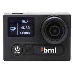 Zewnętrzna kamera BML cShot5 4K Czarna, towar z kategorii: Kamery sportowe