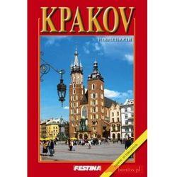 Kraków i okolice. Wersja rosyjska - Rafał Jabłoński (Rafał Jabłoński)