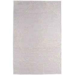 dywan velvet wool/grey 120x170cm, 120 × 170 cm marki Dekoria