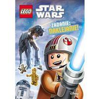 Lego Star Wars, Zadanie: naklejanie! (9788325320430)