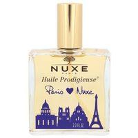 Nuxe  huile prodigieuse dry oil paris 100ml w olejek do ciała