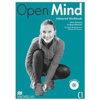 Open Mind Advaced. Ćwiczenia bez Klucza + CD (9780230458475)
