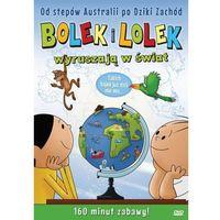 Bolek i Lolek wyruszają w świat - sprawdź w wybranym sklepie