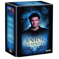 Imperial cinepix Anioł ciemności- sezon 1 (dvd) - terrence o′hara (5903570125546)