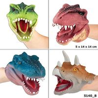 Pacynka Dinozaur 5140