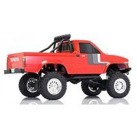 toyota hilux 1/12 4wd 2.4ghz pick-up rtr - czerwony marki Thunder tiger