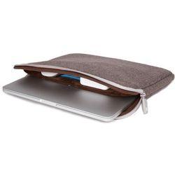 """Etui Gearmax na laptopa 11,6"""" - wełniane - sprawdź w wybranym sklepie"""