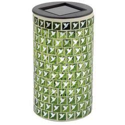 Eglo 47219 - lampa solarna vogel 1xled/0,03w zielona