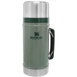 Termos obiadowy Stanley Legendary Classic 0.94l zielony, 10-07937-003-1szt