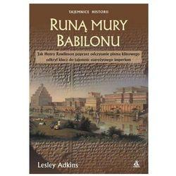 Runą mury Babilonu (kategoria: Historia)