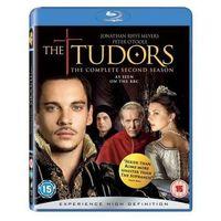 Dynastia Tudorów - sezon 2 (Blu-Ray) - Michael Hirst