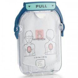 Elektrody pediatryczne  smart hs1 od producenta Philips