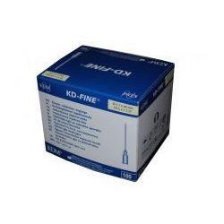 Igły iniekcyjne kd-fine 1,8x40 wyprodukowany przez Kd medical