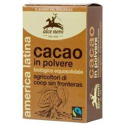 75g kakao w proszku ft bio | darmowa dostawa od 200 zł wyprodukowany przez Alce nero