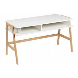 Goodhome Toaletka kosmetyczna biurko konsola komoda stolik (5903089063858)
