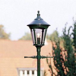 1-punktowa latarnia VIRGO, ciemnozielony (7318305706002)