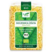 Soczewica żółta Bio 400g