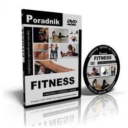 Fitness - ćwiczenia - kurs na DVD z kategorii Poradniki wideo