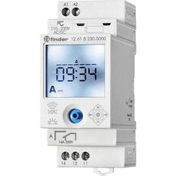 Zegar sterujący elektroniczny NFC Finder 12.61.8.230.0000, 12-61-8-230-0000