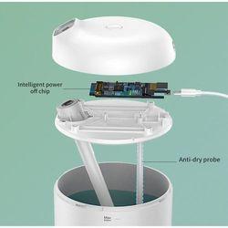 elephant humidifier | cichy nawilżacz powietrza + lampka nocna led 2w1 marki Baseus