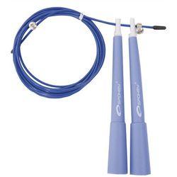 Skakanka CROSSFIT Spokey (niebieska) - produkt dostępny w Fitness.Shop.pl