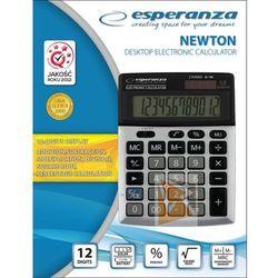 Kalkulator ecl102 newton (5901299903551) darmowy odbiór w 21 miastach! marki Esperanza