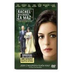 Rachel wychodzi za mąż (DVD) - Jonathan Demme z kategorii Filmy obyczajowe