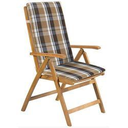Poduszka ogrodowa na krzesło FIELDMANN FDZN 9106
