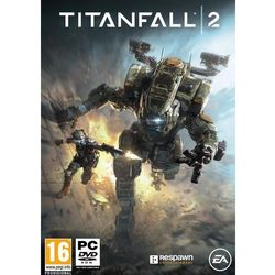 Titanfall 2, gra komputerowa