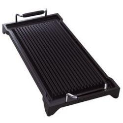 Smeg - grill żeliwny do płyt gazowych 120 cm GC120 - produkt z kategorii- Płyty grillowe
