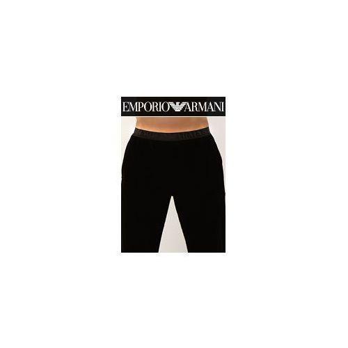 EMPORIO ARMANI Spodnie 111043 4A582 00020 (spodnie męskie) od DESSUE