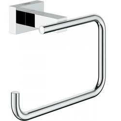 Uchwyt na papier essentials cube 40507001 , marki Grohe