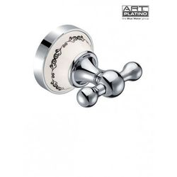 nikolas haczyk podwójny chrom nik-57002 marki Art platino